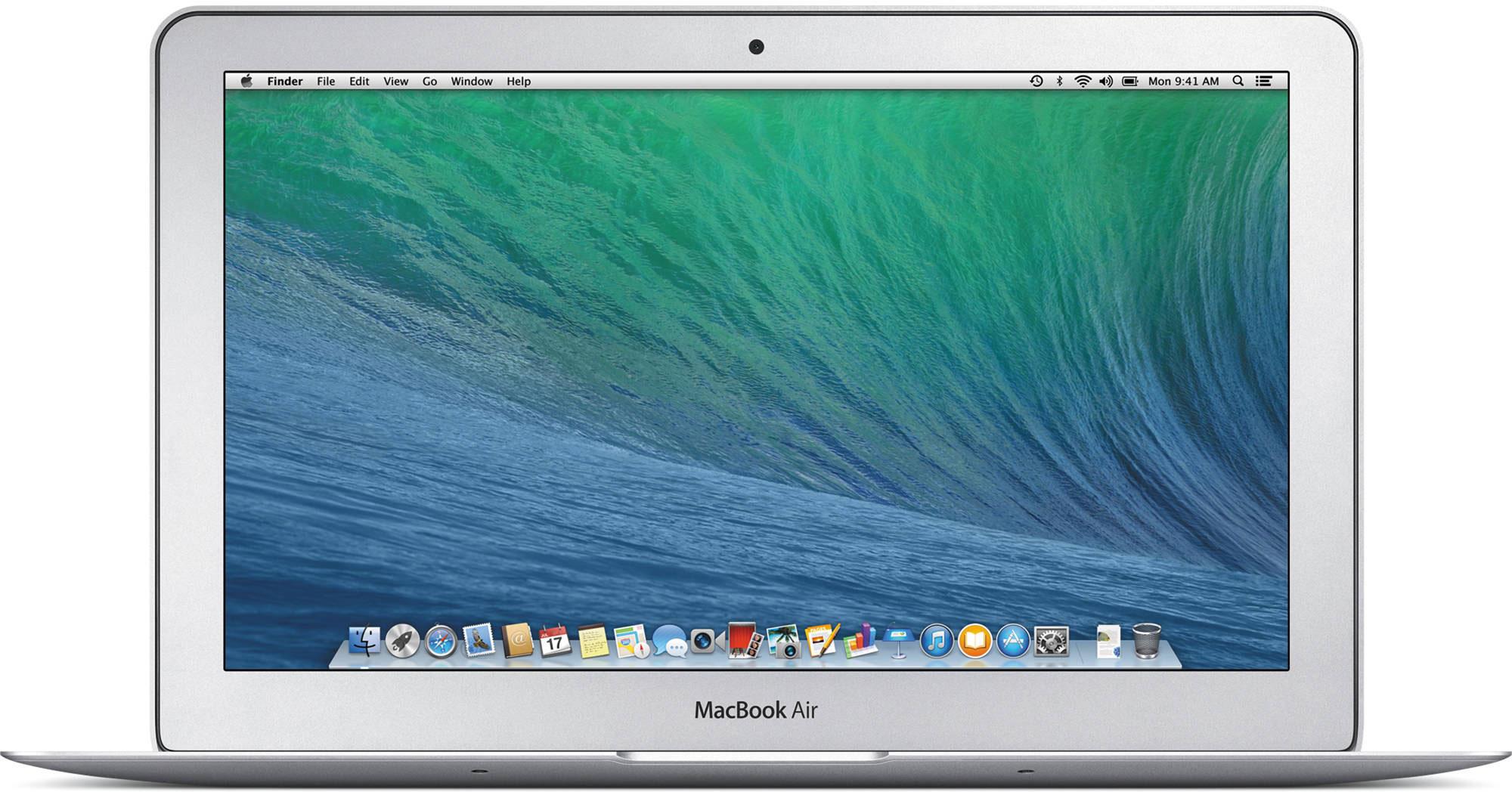 Apple MacBook Air MQD42HN/A, Memory Size (RAM): 8Gb, Rs 78900 ...