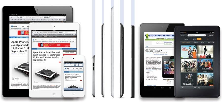 'iPad mini' will be challengingly thin thanks to 'GF2 ...