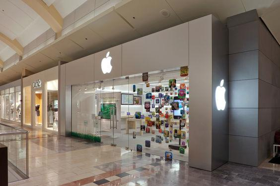 Apple To Test Out Double Row Genius Bar As Part Of Ongoing Apple Store Changes