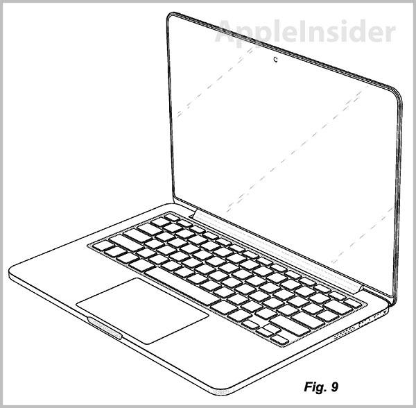Apple wins design rights to macbook pro with retina display ccuart Gallery