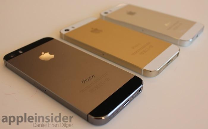 iphone 5s gold leak. when word of a new gold iphone first leaked ahead apple\u0027s official 5s announcement, some derided the shade as potentially gaudy or ugly. iphone leak l
