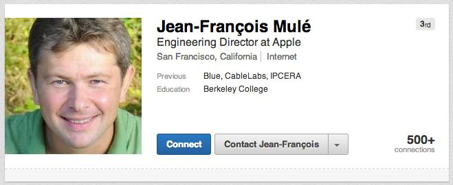 Apple hires longtime cable exec as engineering director ...