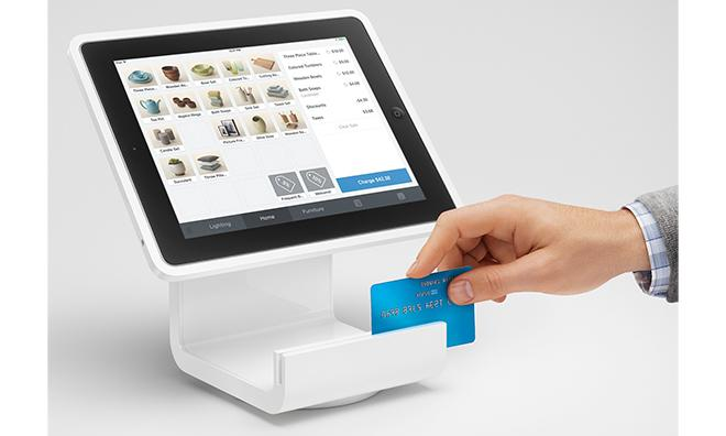 Whole Foods To Roll Out Ipad Based Square Stands