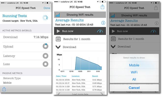 download speed test app