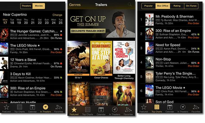 apple updates itunes movie trailers app with notifications