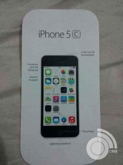 apparent iphone 5c instruction manual surfaces in the netherlands rh appleinsider com iphone 5c manual for dummies iphone 5c manual reset