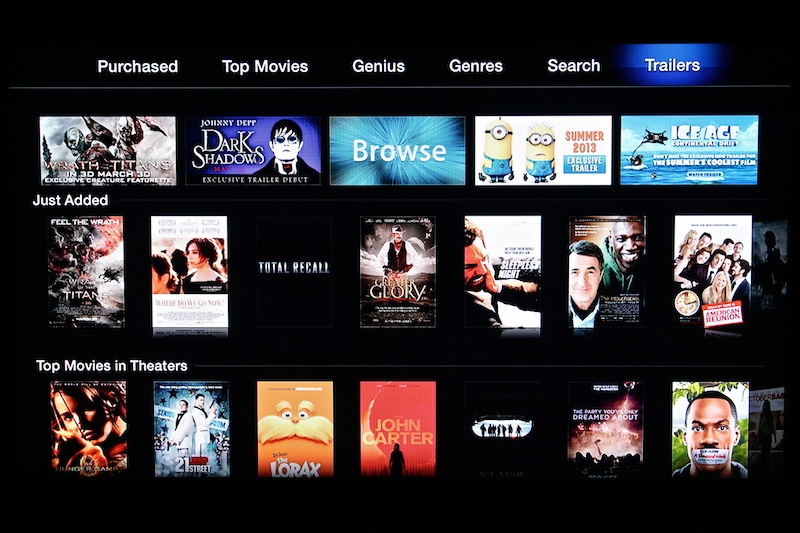 how to fix netflix on apple tv 2