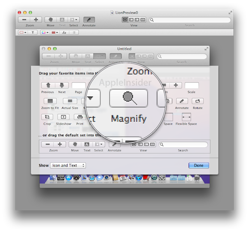 Mac OS X 10.7 Lion to add Office file viewing, new text ...