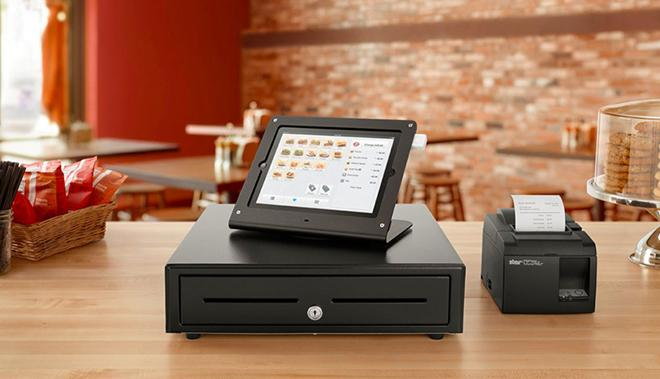 Square Launches Ipad Driven Business In A Box Hardware
