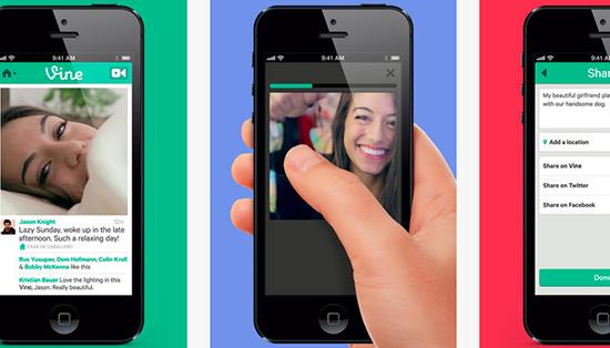 Twitters vine video sharing app debuts pebble smartwatch app twitters vine video sharing app debuts pebble smartwatch app hits app store ccuart Gallery
