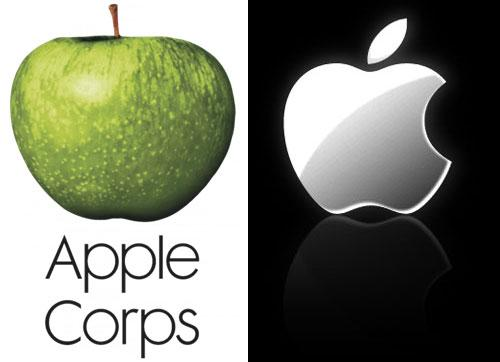 Apple Obtains Beatles Granny Smith Trademark For Corps