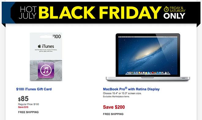Deals: Best Buy knocks $200 off all Retina MacBook Pros; others ...