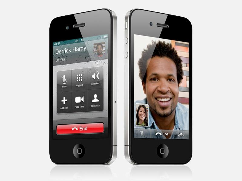 Facetime chat site