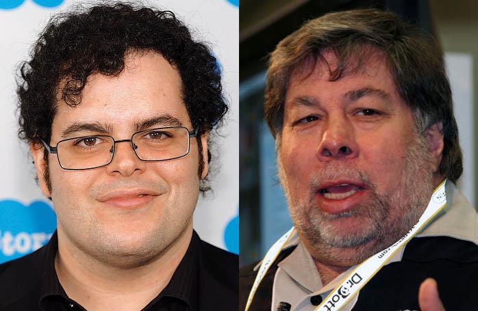 Josh Gad Steve Wozniak