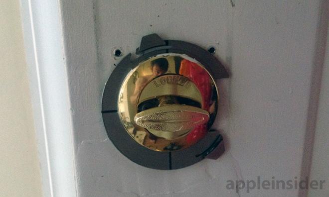 Review: Lockitron Internet-connected smart door lock