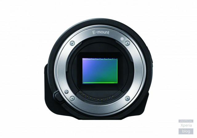 Leak reveals sony 39 s next iphone connected camera lens will - Camera connectee iphone ...