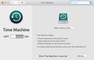 How to open apple backup files