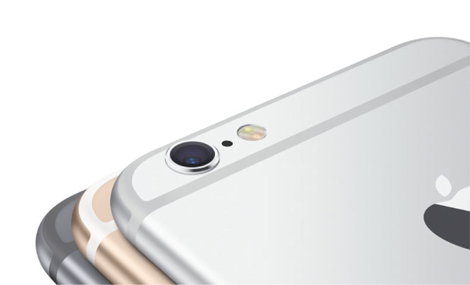 With new cameras, Apple's iPhone 6 and iPhone 6 Plus are a boon ...