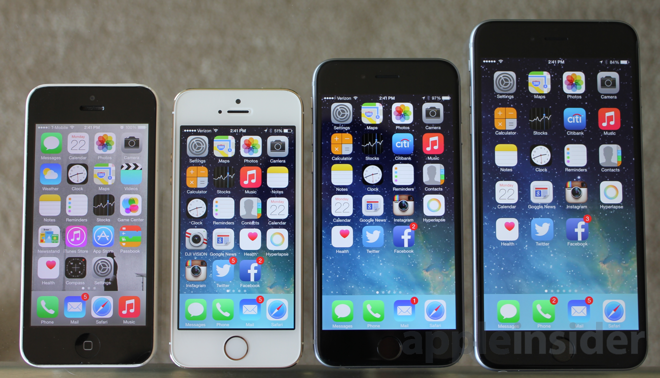 Apple Needs A Reuse Plan For 100s Of Millions Old IPhones IOSR