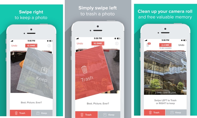 Swipe dating app for iphone