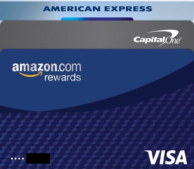 Rewards Amazon Iphone
