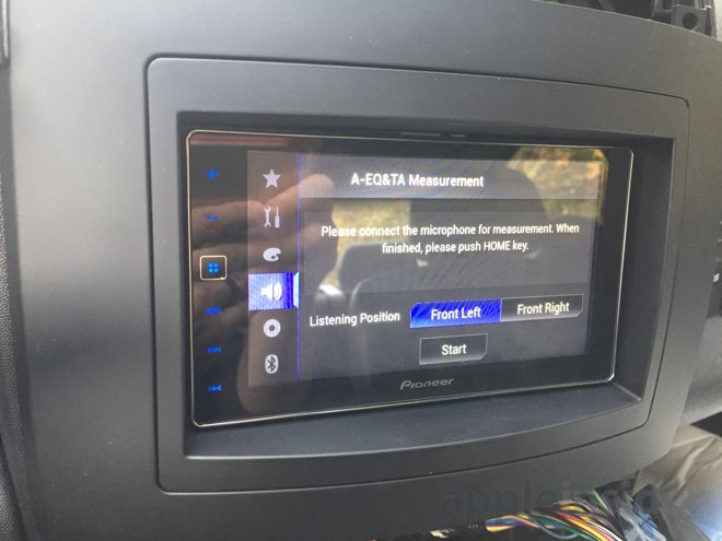 dab radio opdatering