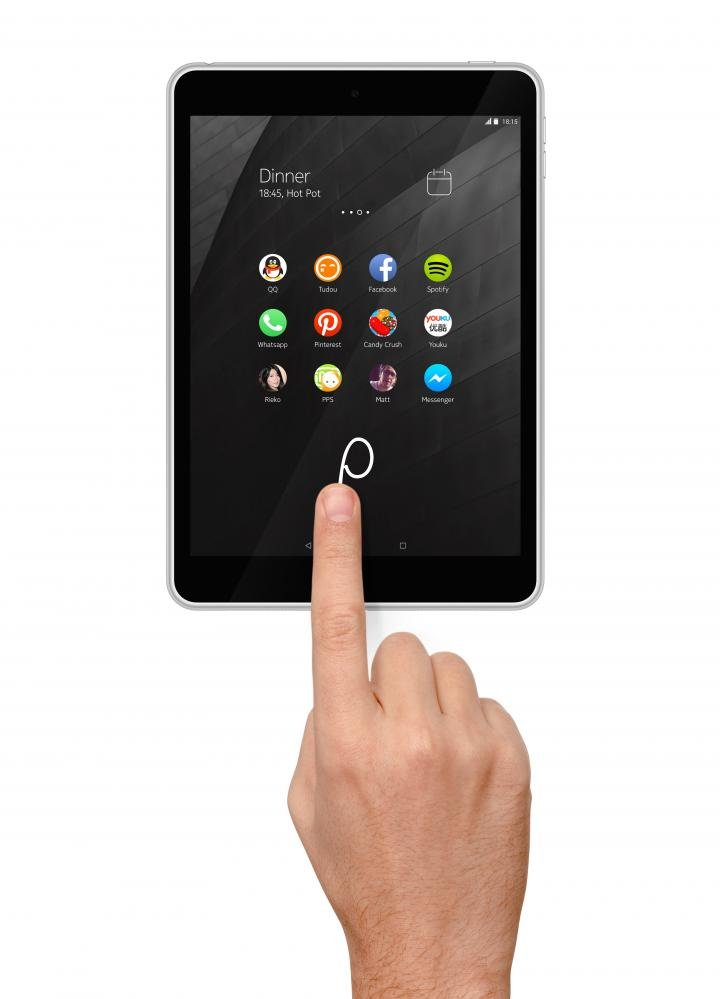 Nokia channels Apple's iPad mini with new N1 Android ...