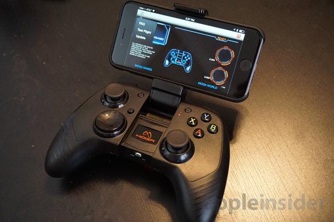 Iphone  Plus Game Controller
