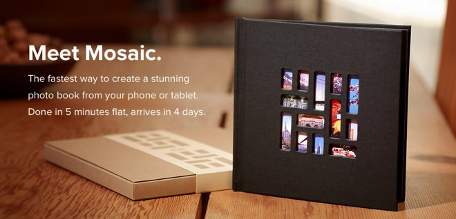 How To Make A Book Cover App : Organize your holiday iphone pictures into a photo book