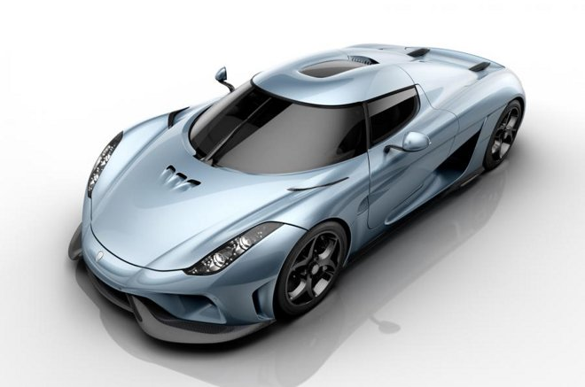 Costly Supercar Maker Koenigsegg Joins List Of Apple Carplay Backers