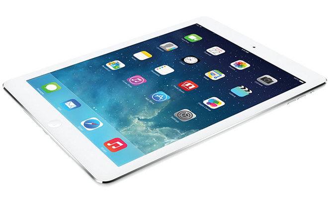 Apple's 16GB iPad Air 2 WiFi in Gold for 440 at Amazon Apple's 16GB iPad Air 2 WiFi in Silver for