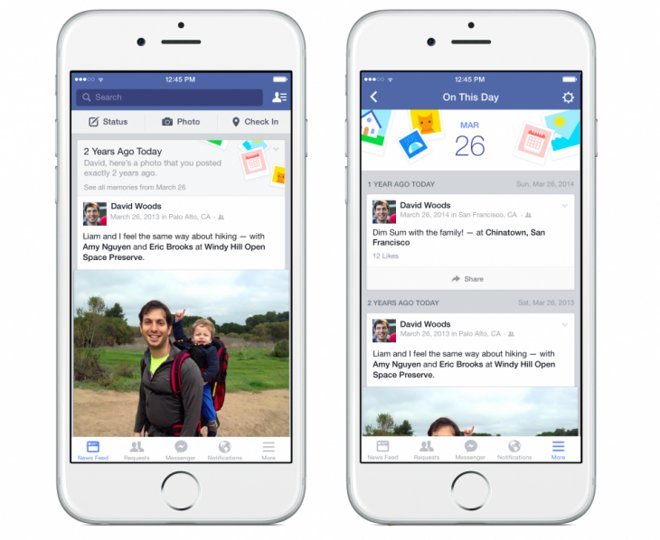 After two months on iOS, Facebook brings its stand-alone ... |Facebook Mobile App