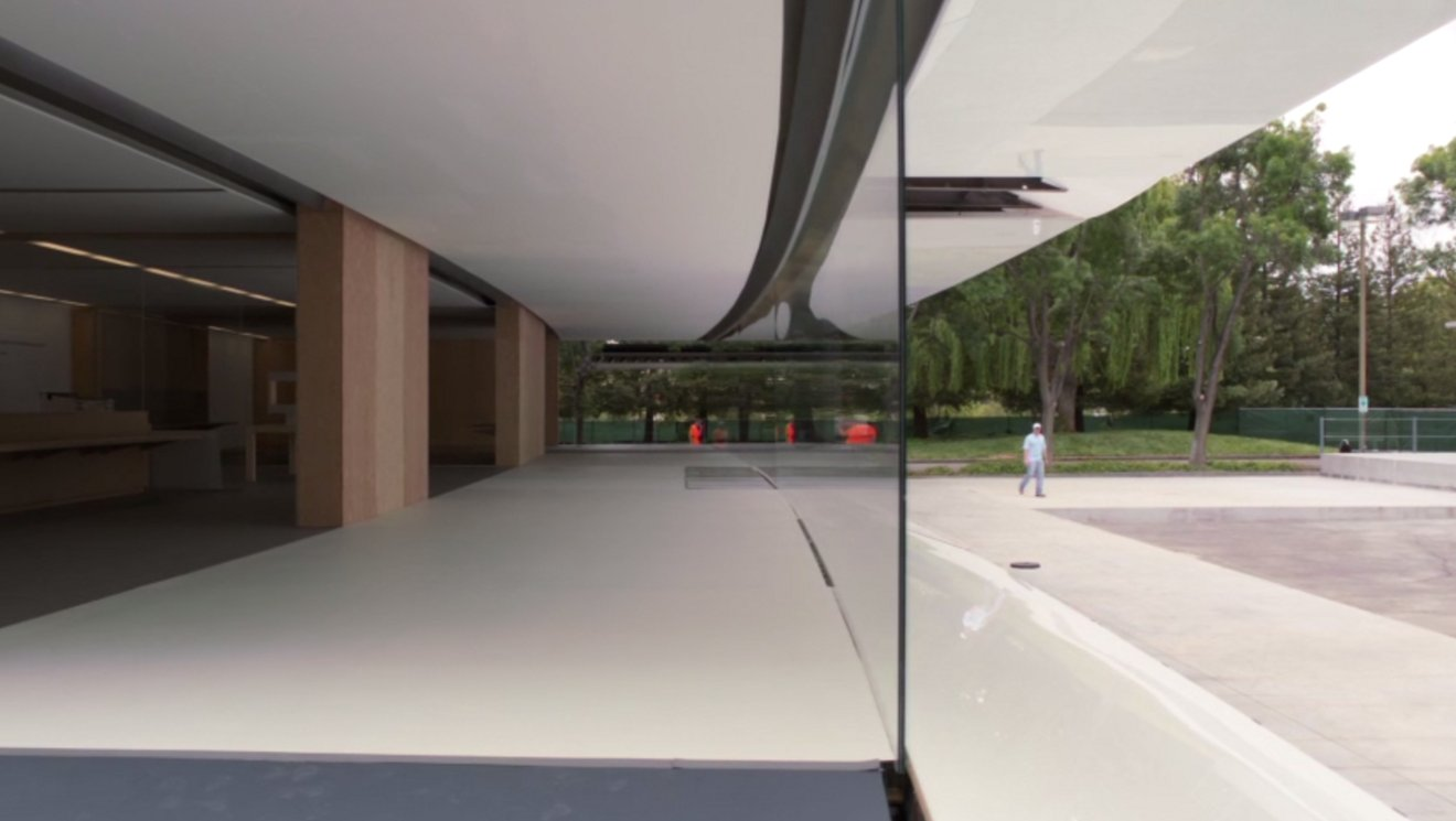 Apples new spaceship campus might be named after Steve Jobs Tim
