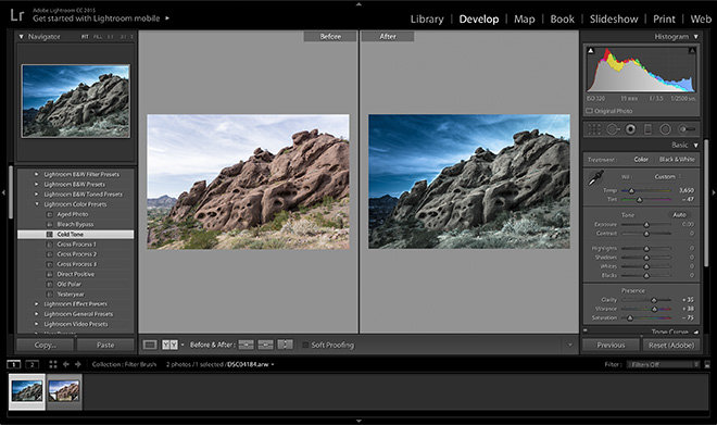 Скачать lightroom cc торрент