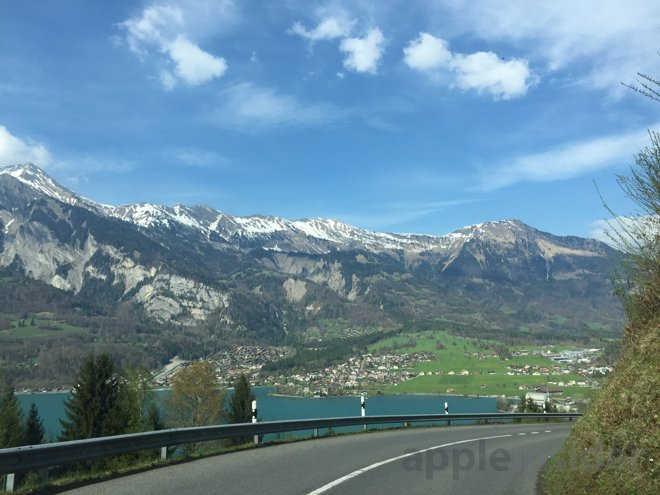 Inside Apple Inc in Switzerland: No Watch yet, but Apple Pay ...