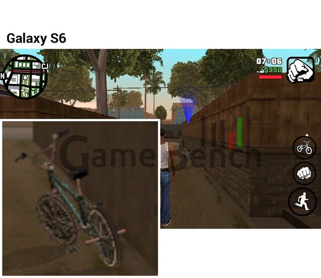 GameBench shows iPhone 6 beats Galaxy S6 in game ...