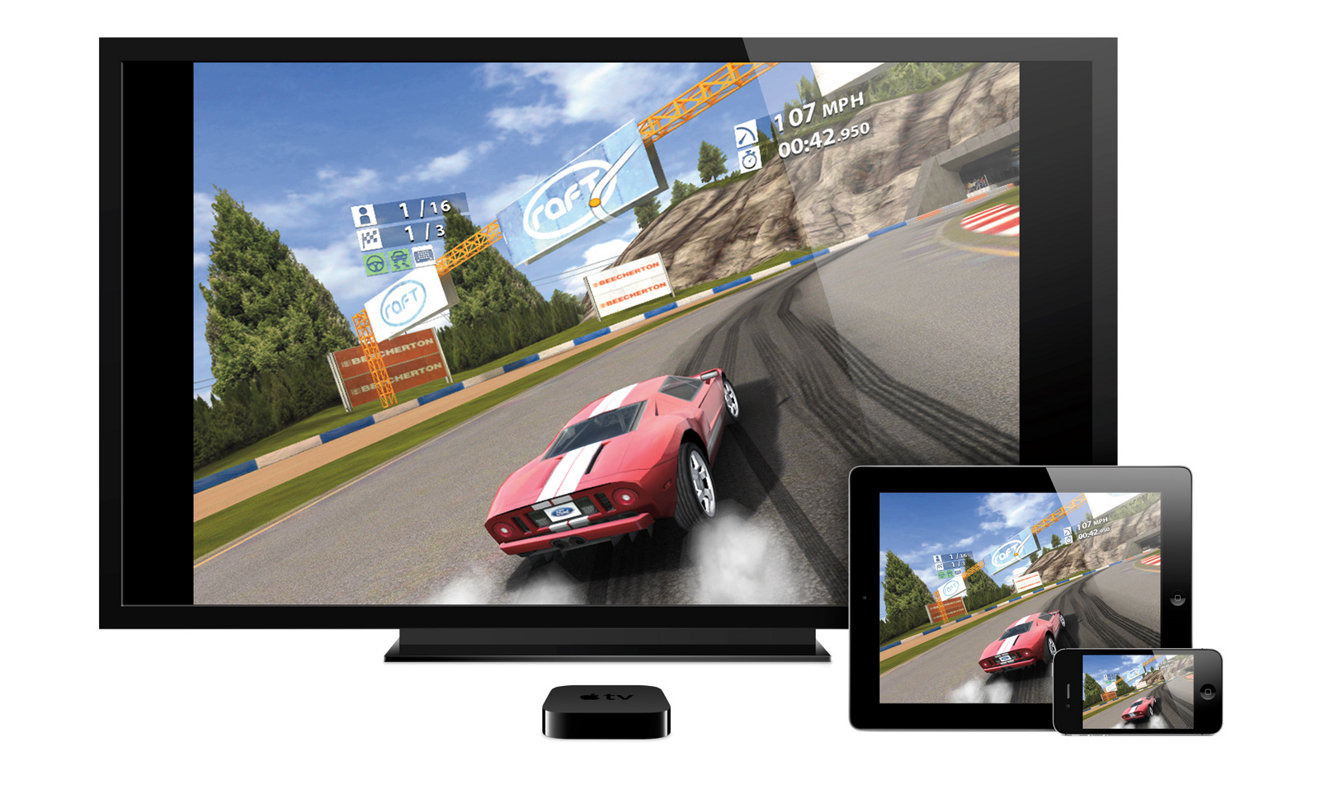 Entry into $34B console gaming market seen as largest opportunity ...