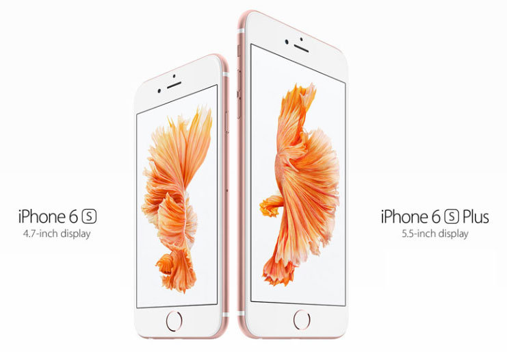 how to change font on iphone 6s