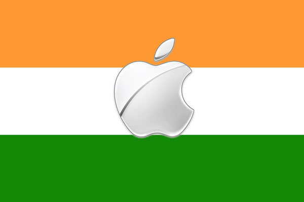 Apple to launch official retail presence in India with ...