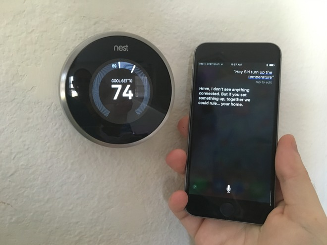 Open Source Homebridge Links 3rd Party Smart Home Devices