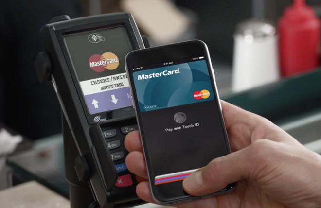 how to pay canadian tire mastercard
