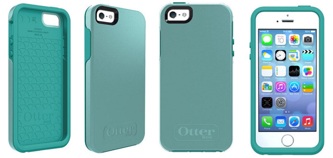 Otterbox Symmetry Iphone Se