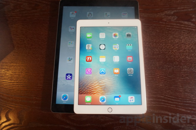 apple s 9 7 ipad pro vs 12 9 ipad pro which choice is right for you