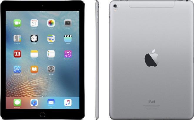 apple 9 7 ipad pro 128gb wi fi only space gray. ipad pro 9 inch new deal apple 7 ipad 128gb wi fi only space gray