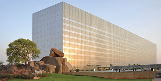 Apple opens Maps development center in Hyderabad, India