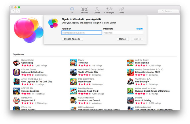 Appleu0027s Long Bemoaned Game Center Is Not Present In The First Beta Version  Of IOS 10, Suggesting The Company Intends To Deprecate The Standalone App  After ...