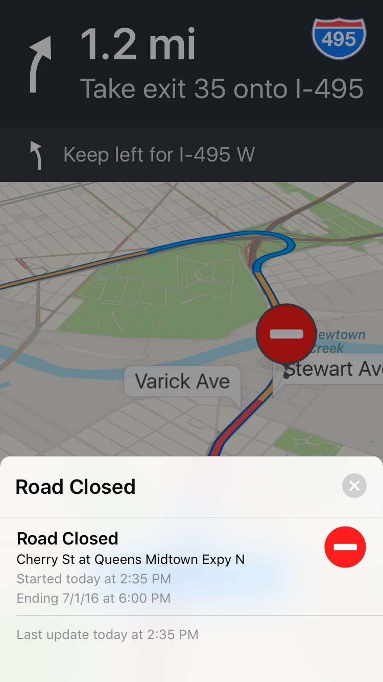 Inside IOS Apple Maps Will Remember Where You Parked Your Car - Map of iphone users in us