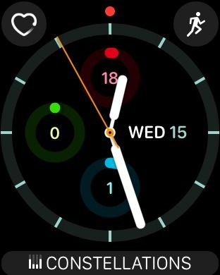 how to get apple watch faces