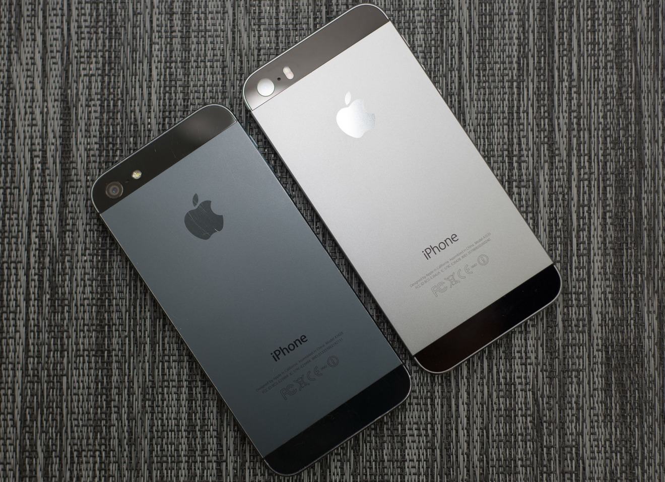 Rumor Apples Space Gray IPhone 7 Will Be A Much Darker Color