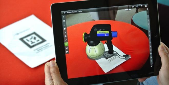 apple virtual reality. apple virtual reality